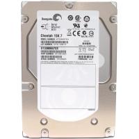 "Жесткий диск / Seagate / ST3300657SS-FR / Enterprise / 3.5"" / Cheetah / 300GB / 15000rpm / 7 Series / SAS 6Gb/s / 16MB / OEM /// 9FL066-899 ///"