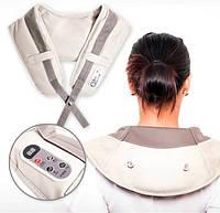 """Универсальный Массажер для шеи и спины """"Cervical Massage"""""""