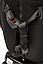 Автокресло Caretero Mundo Isofix 0-36 кг Black, фото 2