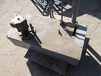 Бак емкость под СОЖ смазочно охлаждающей жидкости станка, фото 1