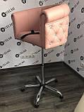 Детское кресло парикмахерское Obsession, фото 2