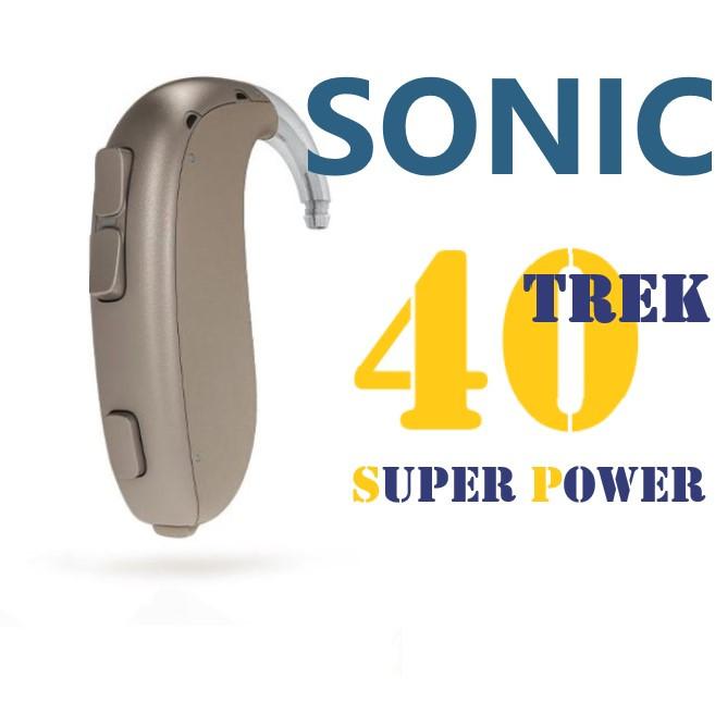 Слуховой аппарат Sonic Trek 40 BTE SP
