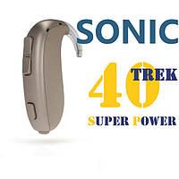 Слуховой аппарат Sonic Trek 40 BTE SP, фото 1
