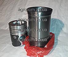 Гільза Поршень комплект А-41, А-01М, ДТ-75М , Т-4, Т-4А