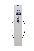 Зарядная станция для электромобилей 36 кВт