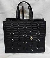 Стильная женская сумка.Сумка с камнями., фото 1