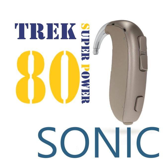 Слуховой аппарат Sonic Trek 80 BTE SP