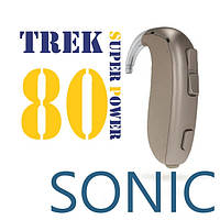 Слуховой аппарат Sonic Trek 80 BTE SP, фото 1