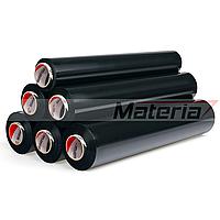 SUPER Стретч-пленка чёрная ручная «Material» 20 мкм