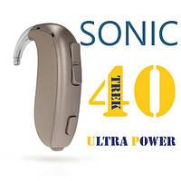 Слуховой аппарат Sonic Trek 40 BTE UP, фото 1