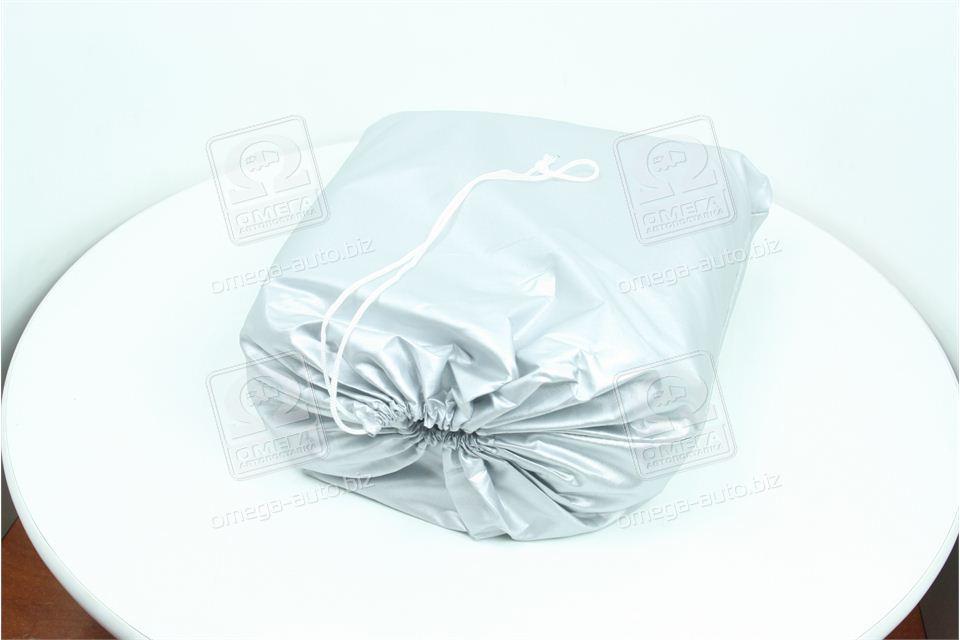 Тент авто седан Polyester L 483*178*120 Дорожная Карта DK471-PE-3L