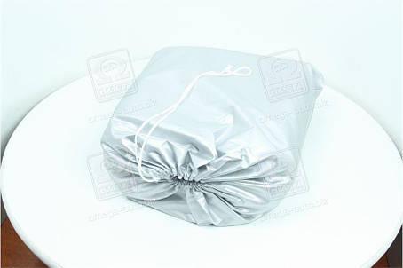 Тент авто седан Polyester L 483*178*120 Дорожная Карта DK471-PE-3L, фото 2