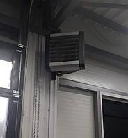 Электрический тепловентилятор TREVENT EL-6-380 Econom (6 кВт)