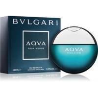 Bvlgari Aqva Pour Homme - туалетная вода - 50 ml, мужская парфюмерия ( EDP8234 )