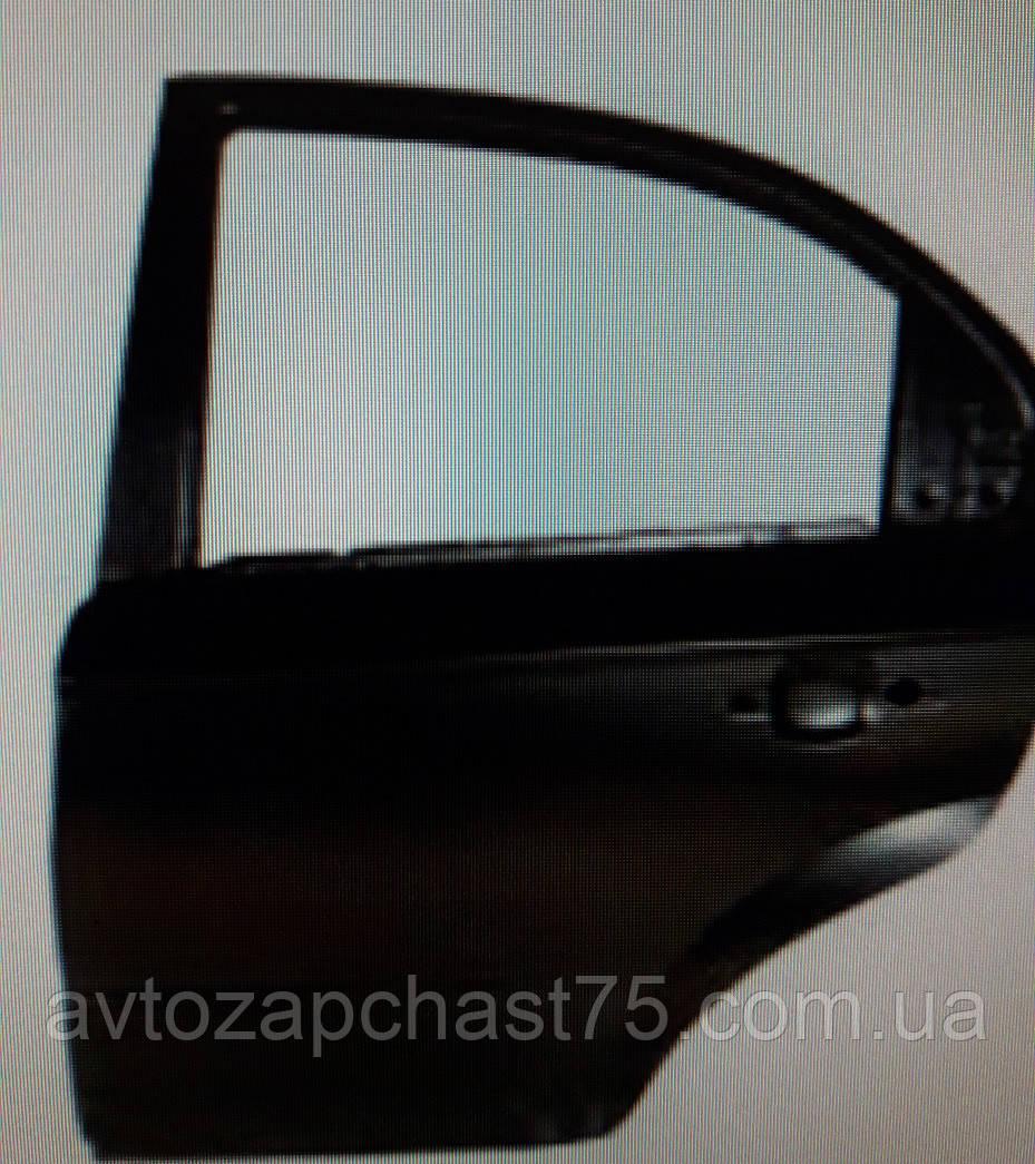 Дверь Aveo 3 , T250 задняя левая (производитель ЗАЗ Vida, Украина)