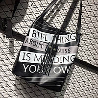 Стильная кожаная сумка . Кожаная сумка для женщин., фото 1