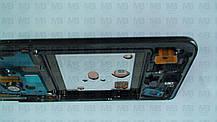 Дисплей с сенсором Samsung A805 Galaxy A80 Silver, GH82-20348B, оригинал!, фото 3