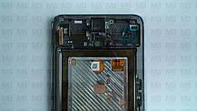 Дисплей с сенсором Samsung A805 Galaxy A80 Silver, GH82-20348B, оригинал!, фото 2