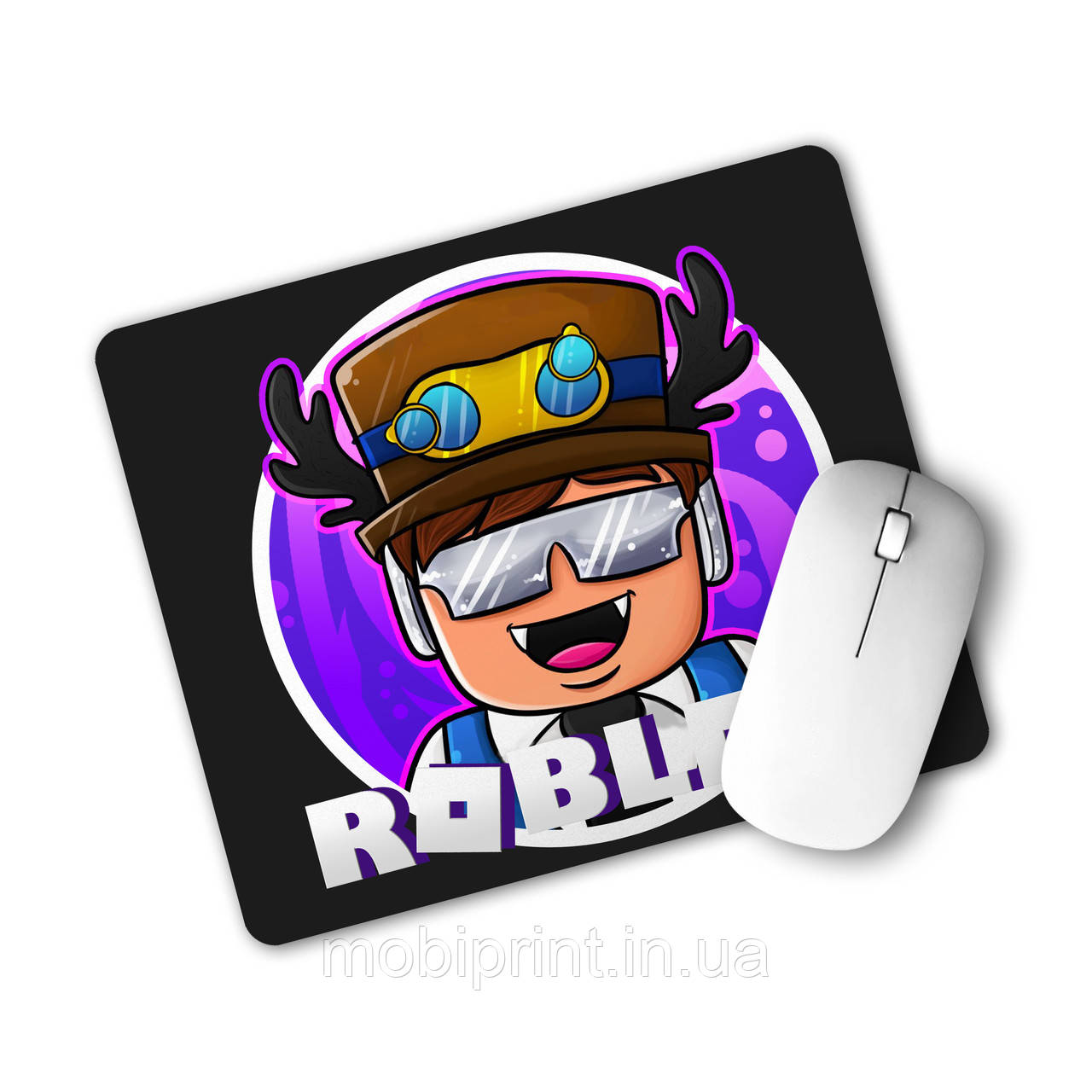 Коврик для мышки Роблокс (Roblox) (25108-1218)