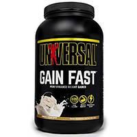 UN GAIN FAST 3100 1,1 кг - ваниль