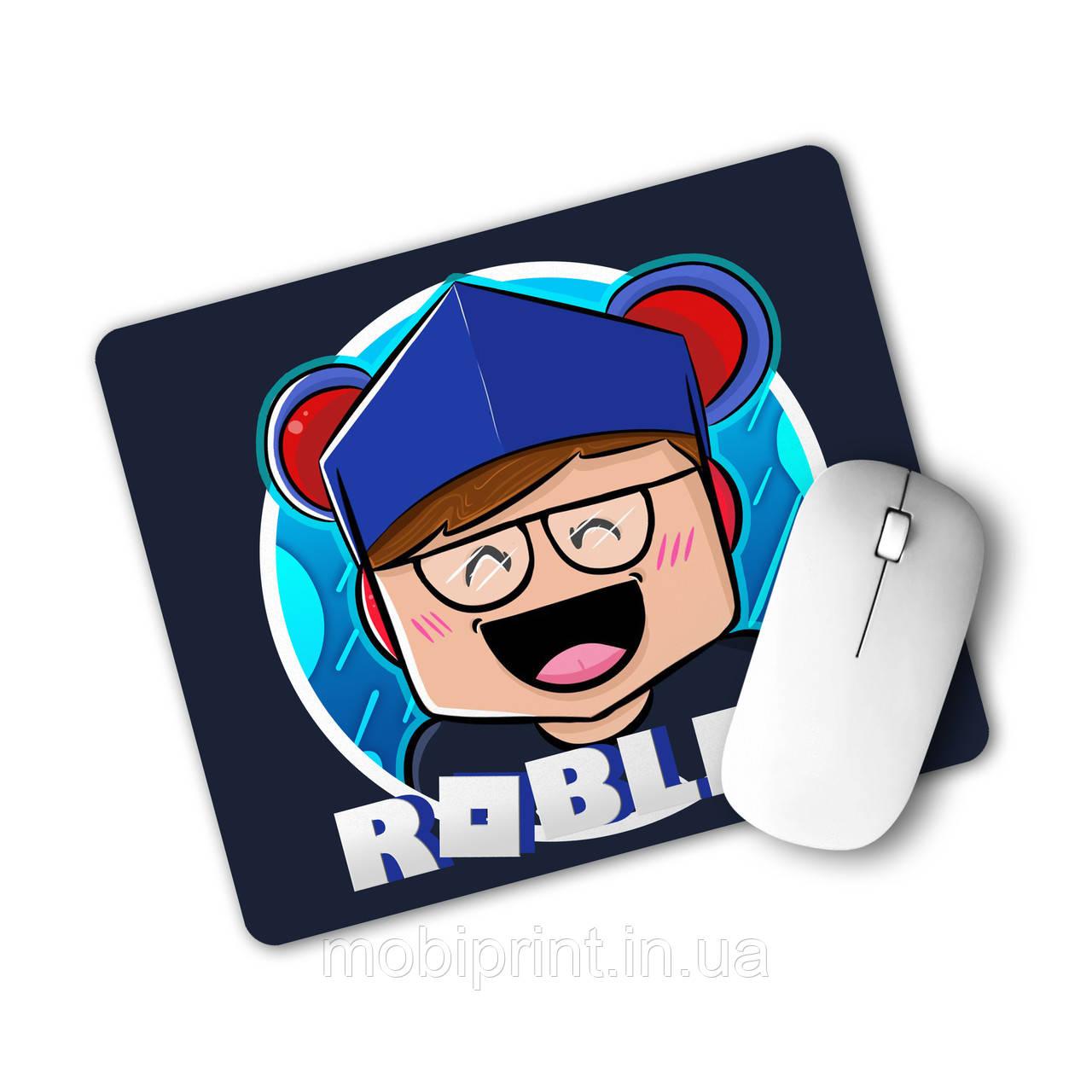 Коврик для мышки Роблокс (Roblox) (25108-1220)