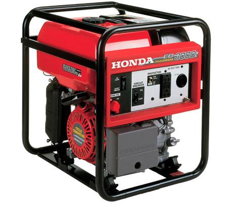бензиновый генератор honda 3 квт