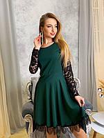 Женское красивое платье (2 цвета), фото 1