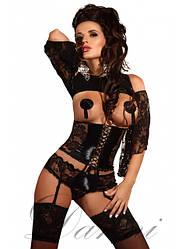 Эротическое женское бельё и аксессуары