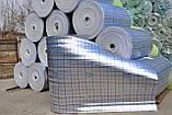 ППЕ пінополіетилен, т. 2 мм, металізований РЕТ+розмітка тепла підлога, TERMOIZOL®, фото 4