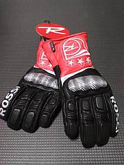 Рукавиці Rossignol WC Hero L. Рукавички лижні. Лыжные перчатки. Гірськолижні рукавиці