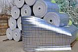 ППЕ пенополиэтилен, т. 5 мм, метализированный РЕТ+разметка теплый пол, TERMOIZOL®, фото 4