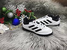 Сороконожки Adidas Goletto VI TF J (30 размер) бу