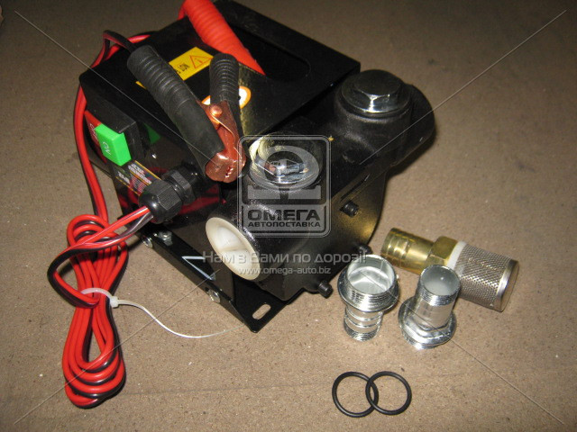 Насос топл./перекач., помповый,70л/мин 24В ARMER ARM8011DC-24V