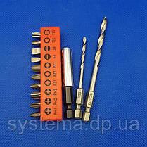 BOSCH PSR 300 LI - Дрель-шуруповерт с литий-ионной батареей 10,8 В, фото 3