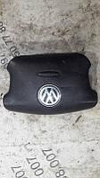 Подушка безопасности в рулевое колесо Volkswagen Golf 4