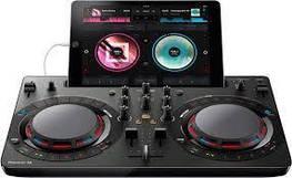 DJ контроллер Pioneer DDJ - WeGO4-K