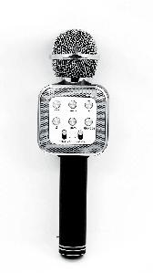 Микрофон DM Караоке WS1818 Black