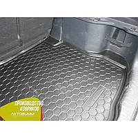 Авто коврик в багажник Honda CR-V 2006-2012