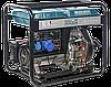 Дизельный генератор Könner & Söhnen KS 6100HDE (Euro V) 5 кВт, фото 4