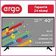 Телевизор LED ERGO 40DF5500, фото 5