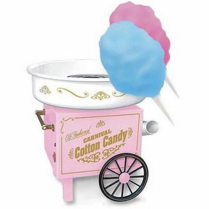 Оборудование для приготовления сладкой ваты Cotton Candy Maker, фото 2
