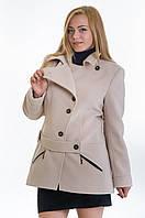 Женское кашемировое пальто №40