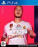 Игра FIFA20 (PS4)