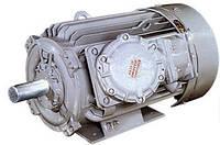 Электродвигатель BAO 280 L6 90кВт/1000об\мин АИМ, ВА, В, 3В, ВАО2, 1ВАО