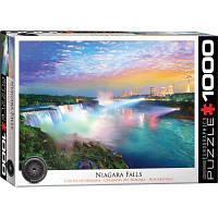 Пазл EuroGraphics Ниагарский водопад. 1000 элементов (6000-0770)