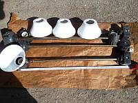 Лампа станочная светильник станка Длина в 720 mm, фото 1