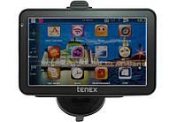 GPS навігатор Tenex 50L