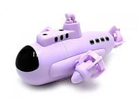 Підводний човен Great Wall Toys на радіокеруванні фіолетова (GWT3255-4)