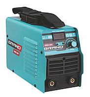 Инверторный сварочный аппарат Grand ММА-360
