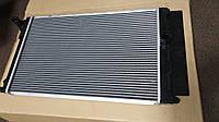 Радіатор охолодження двигуна Carlsonic Kansey RAD1901 16400-0D400.. MATOMI